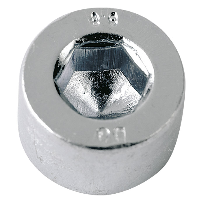 PROFI DEPOT Inbusschrauben Ø x L: M5 x 20 mm