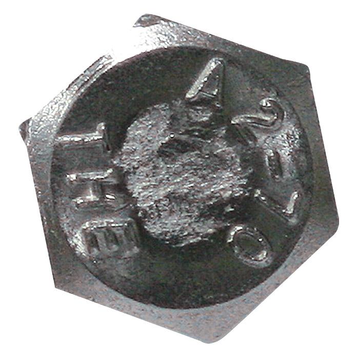 PROFI DEPOT Sechskantschrauben Ø x L: M10 x 50 mm