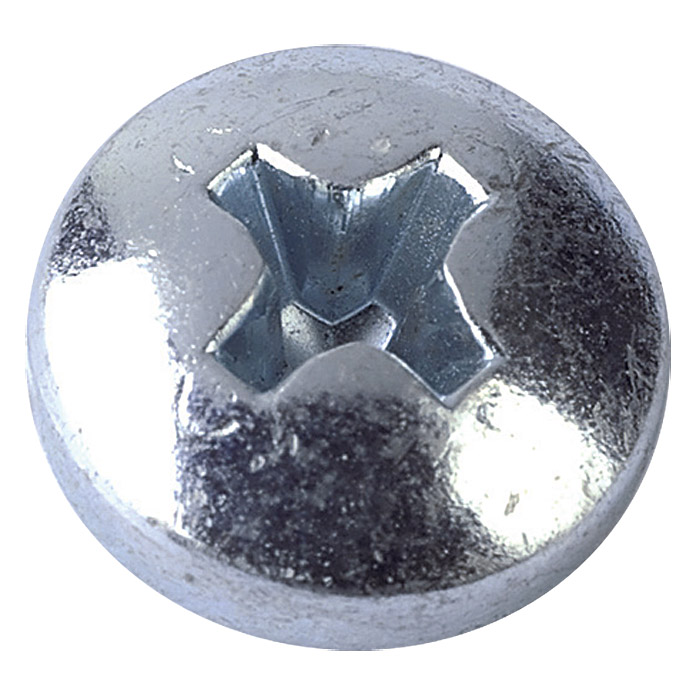 PROFI DEPOT Blechbohrschrauben Ø x L: 4.2 x 19 mm