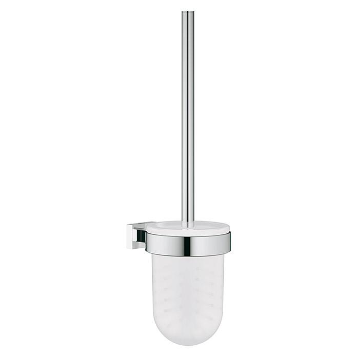 GROHE WC-Bürstengarnitur Essentials Cube