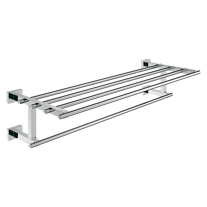 GROHE Multi-Badetuchhalter Essentials Cube