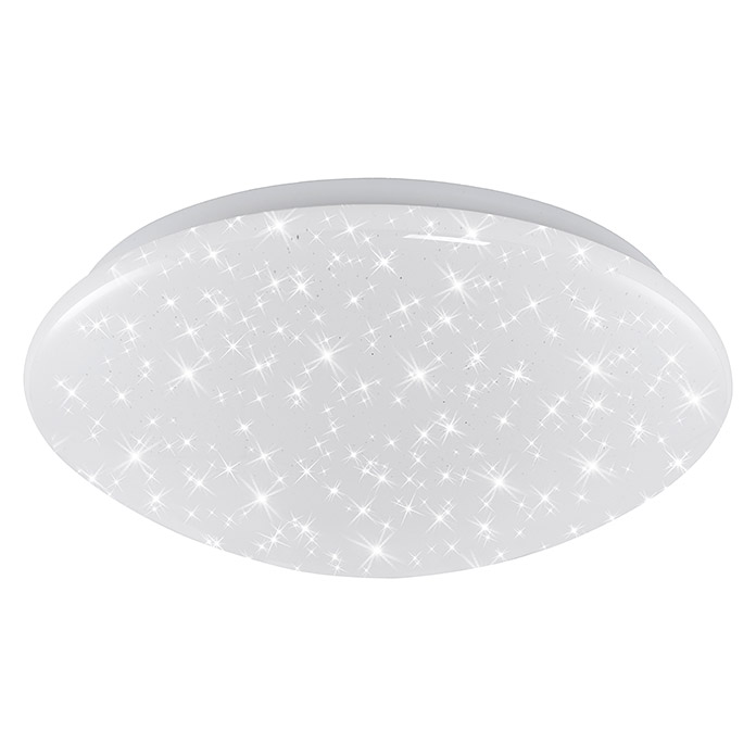 Plafonnier Briloner LED