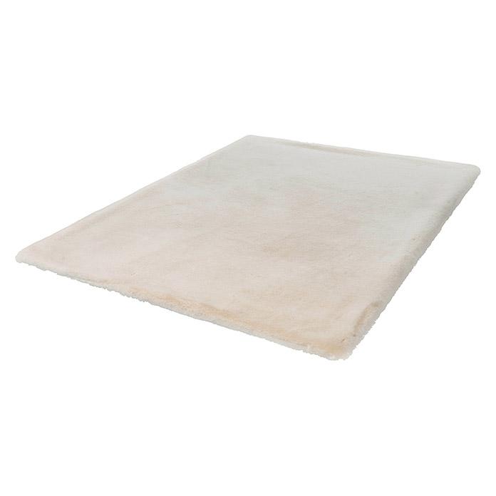 Teppich Happy Elfenbein 170 x 120 cm