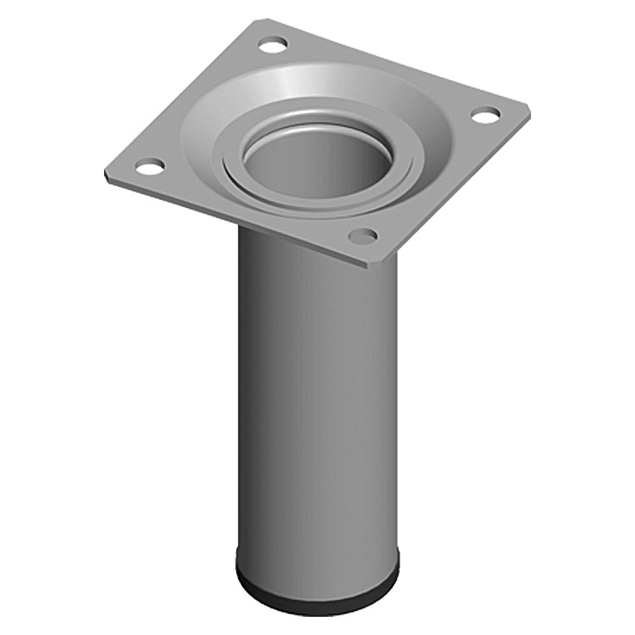 ELEMENT SYSTEM Möbelfuss 10 cm