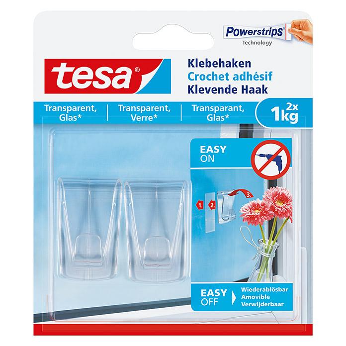 tesa Klebehaken