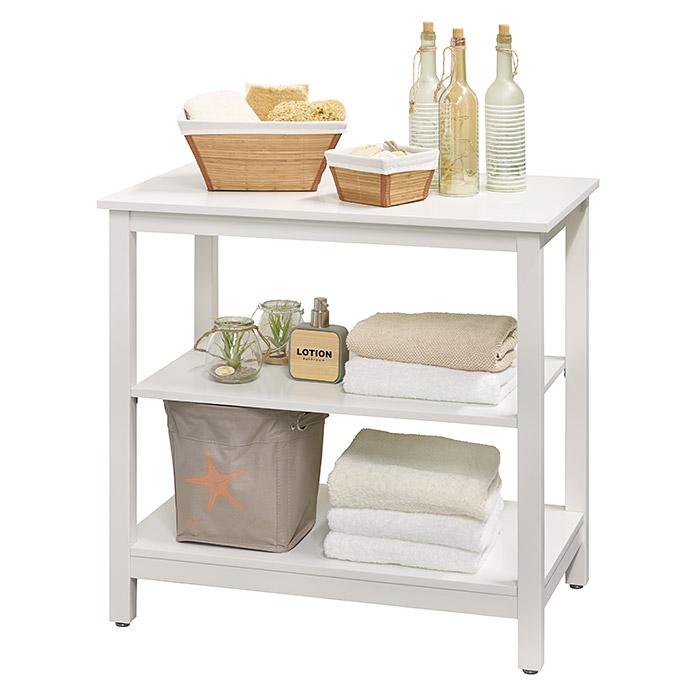 Riva waschtischunterschrank mia bei bauhaus kaufen for Waschtischunterschrank echtholz