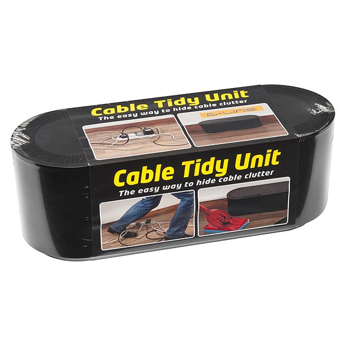 D-Line Kabelmanagement Design Box