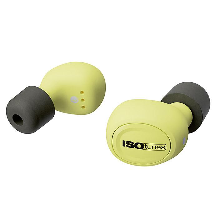 ISOtunes® Bluetooth Gehörschutzstöpsel