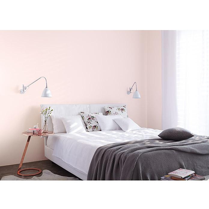 Alpina Finest Colours Wandfarbe Gentle Rose Bei BAUHAUS Kaufen