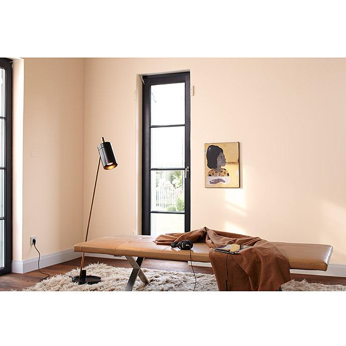Alpina Finest Colours Pittura Murale Tender Apricot Acquistare Presso Bauhaus