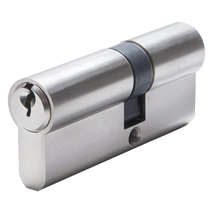 Cylindre profilé double entrée Extra STABILIT