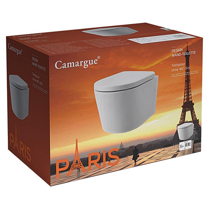 Camargue WC-Sitz Paris