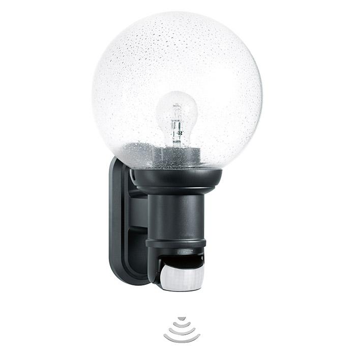 Lampe d'extérieur à détecteur STEINEL® L 560 S