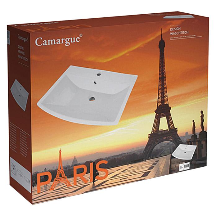 Camargue Waschtisch Paris 60 cm