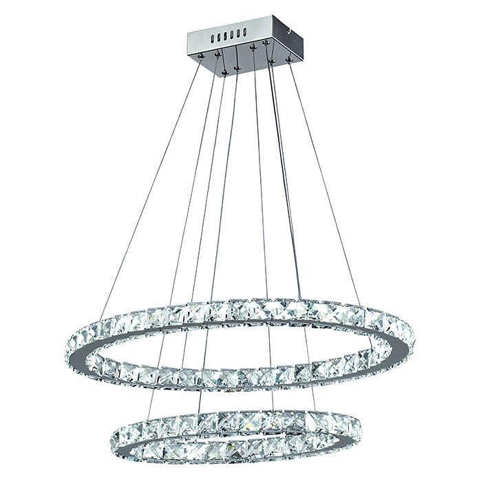 Tween Light LED plafonnier Crystal