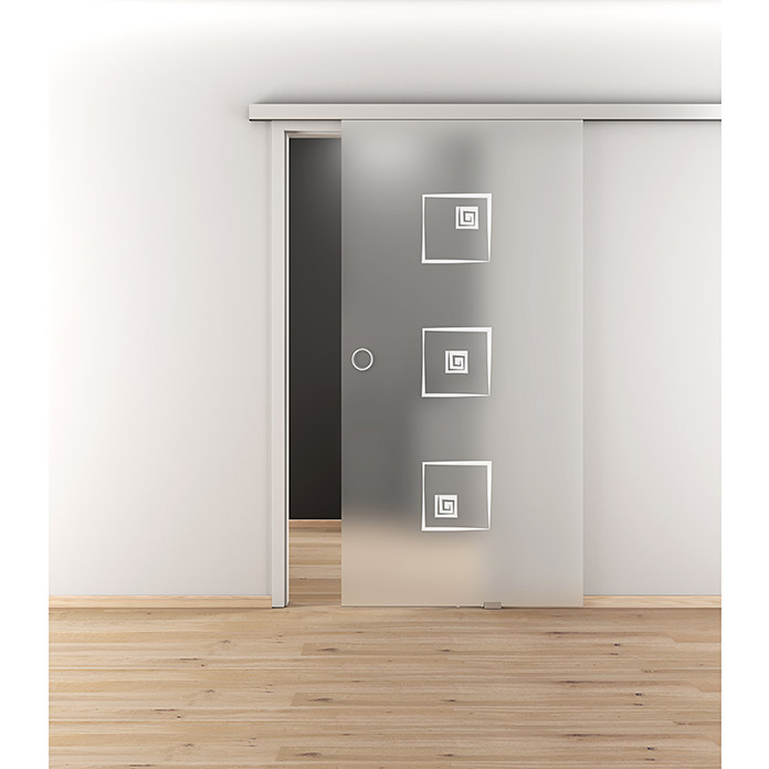 DIAMOND DOORS Griffmuschel GM 49110