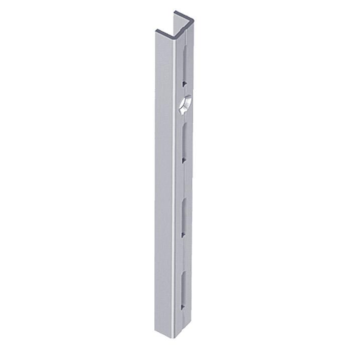 Classic Wandschiene EL 50 Weiss 150 cm