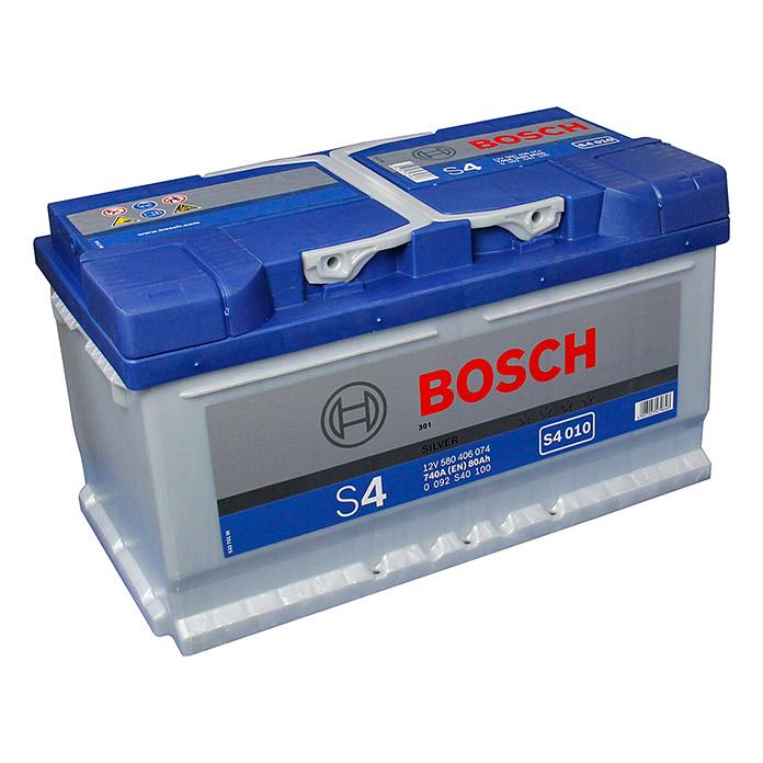 Batterie de voiture KSN BOSCH