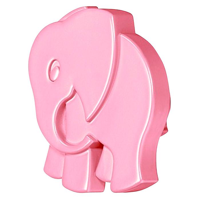 Möbelknopf Elefant