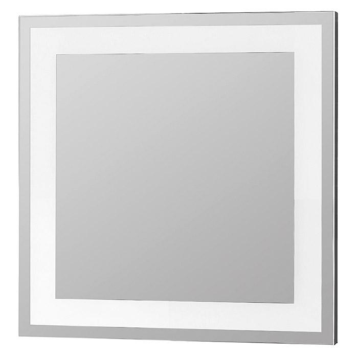 Badezimmerspiegel 60x60.Camargue Led Spiegel Fresh Bei Bauhaus Kaufen
