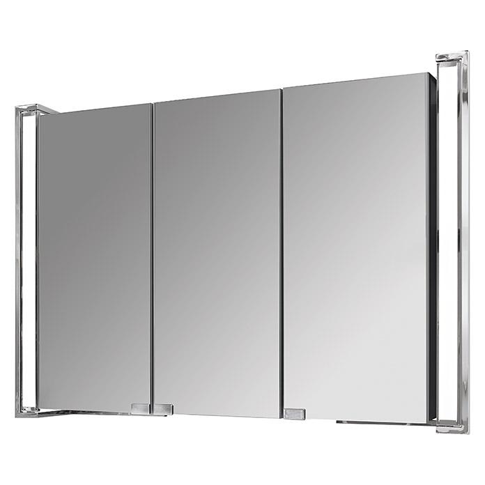 Armoire De Toilette à Led Et Miroir Flexilight Camargue Acheter Chez