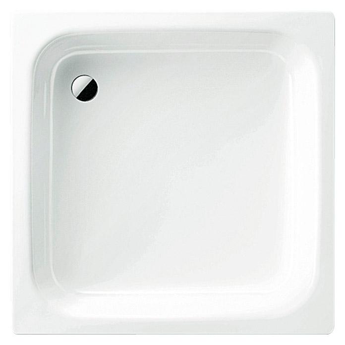 KALDEWEI Receveur de douche en acier 90 x 90 cm