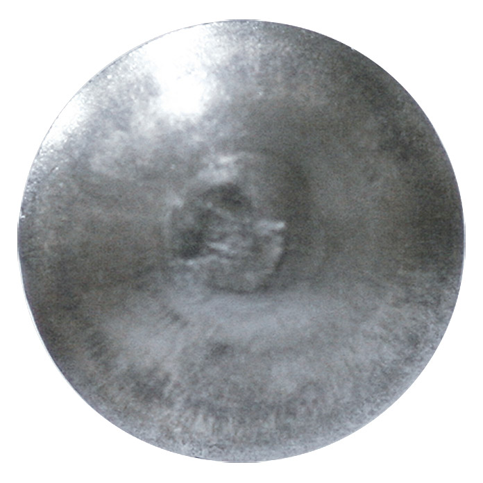 PROFI DEPOT Schlossschraube mit Mutter Ø x L: M8 x 50 mm