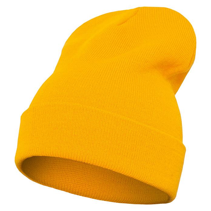 Long Beanie Mütze