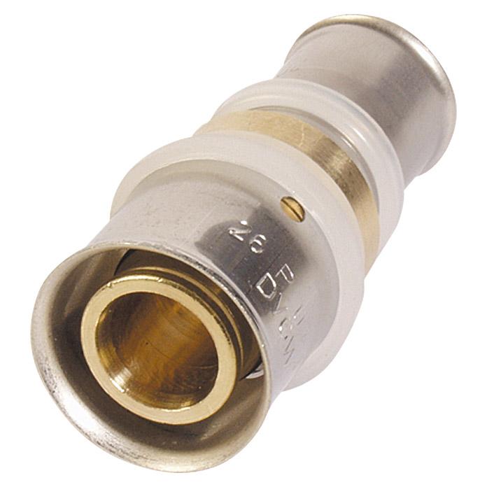 ADMIRAL Press-Reduzierkupplung Ø 26 x 16 mm