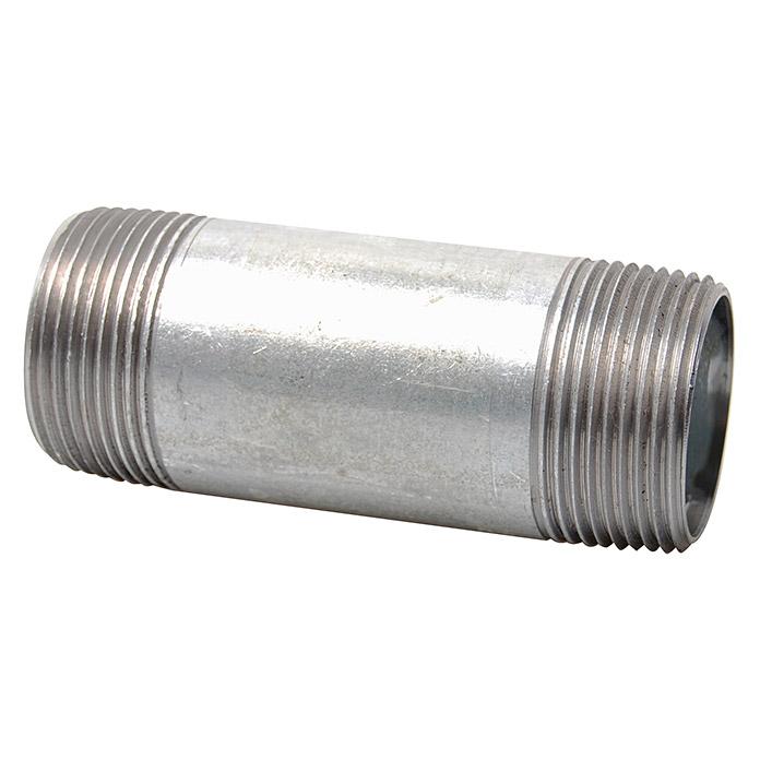 Rohrnippel 100 mm