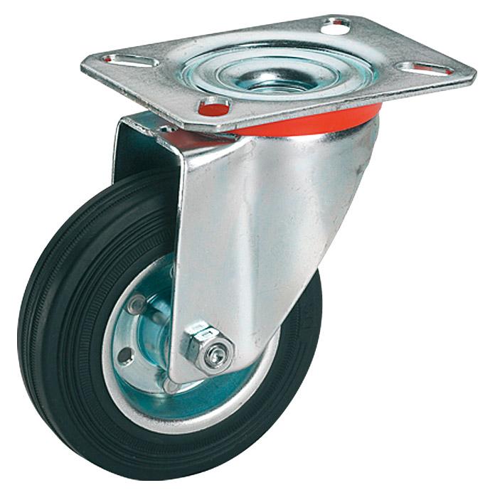 STABILIT Transportgeräterolle Traglast 50 kg