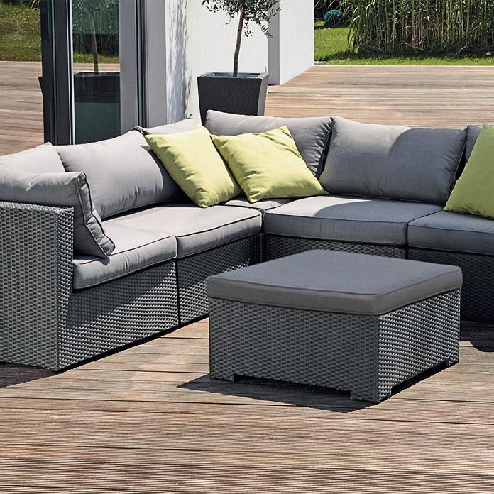 sunfun Lounge-Set Neila 6-tlg bei BAUHAUS kaufen