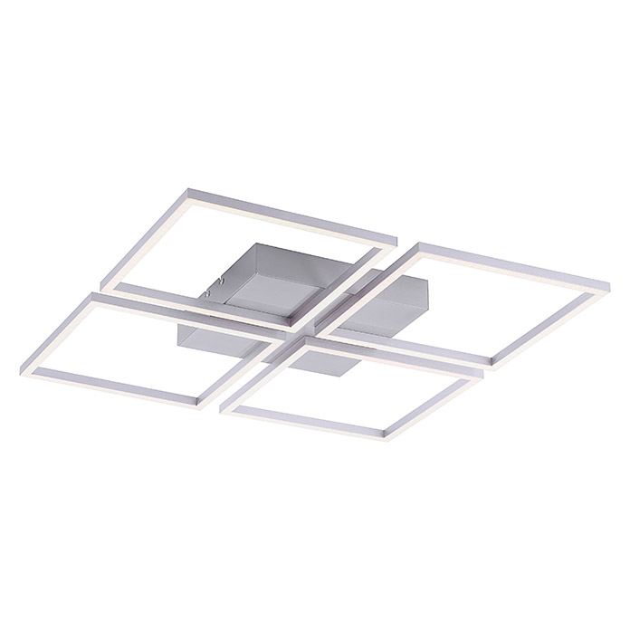 Paul Neuhaus LED-Deckenlampe Inigo