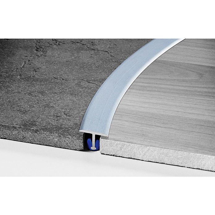 LOGOCLIC T-Profil Silber 265