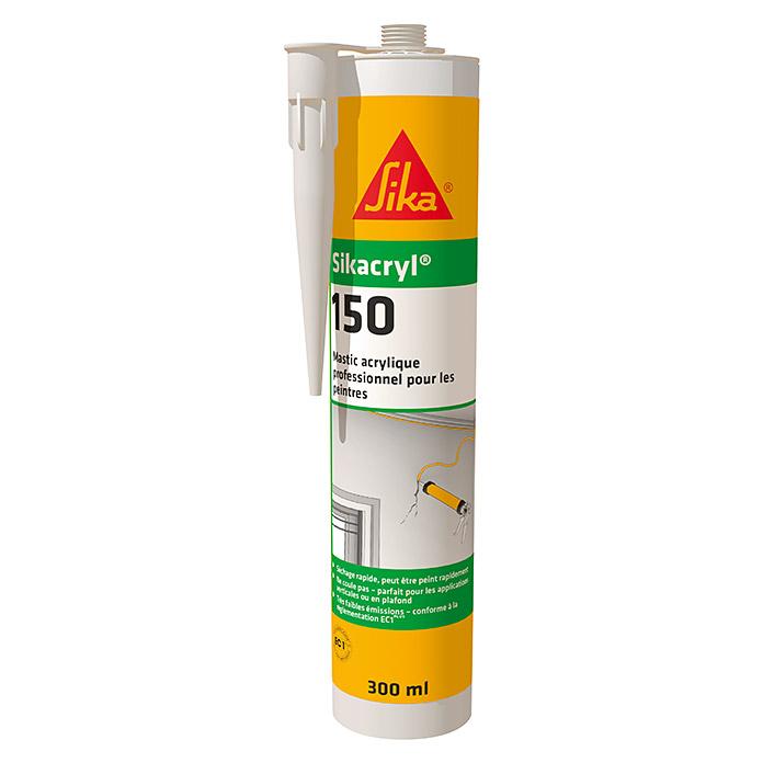 Sikacryl -150 blanc