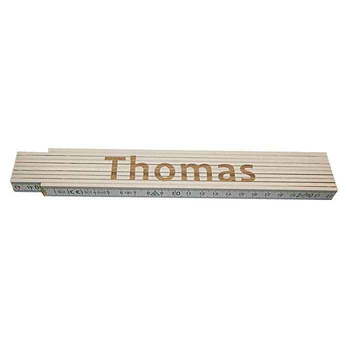 Meter Thomas