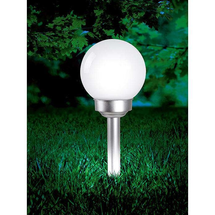 GLOBO LED-Solarlampe
