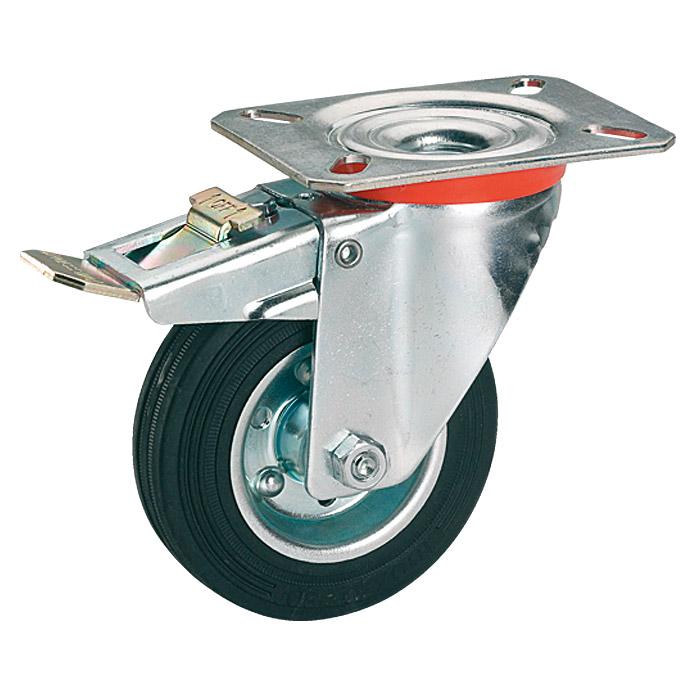 STABILIT Transportgeräterolle Traglast 210 kg