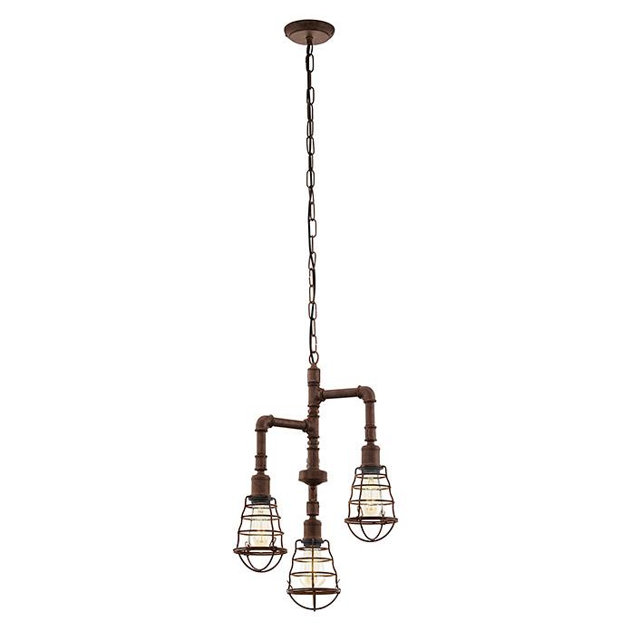 Eglo Acheter Lampe Safi Chez Suspendue Bauhaus 08wNvnm