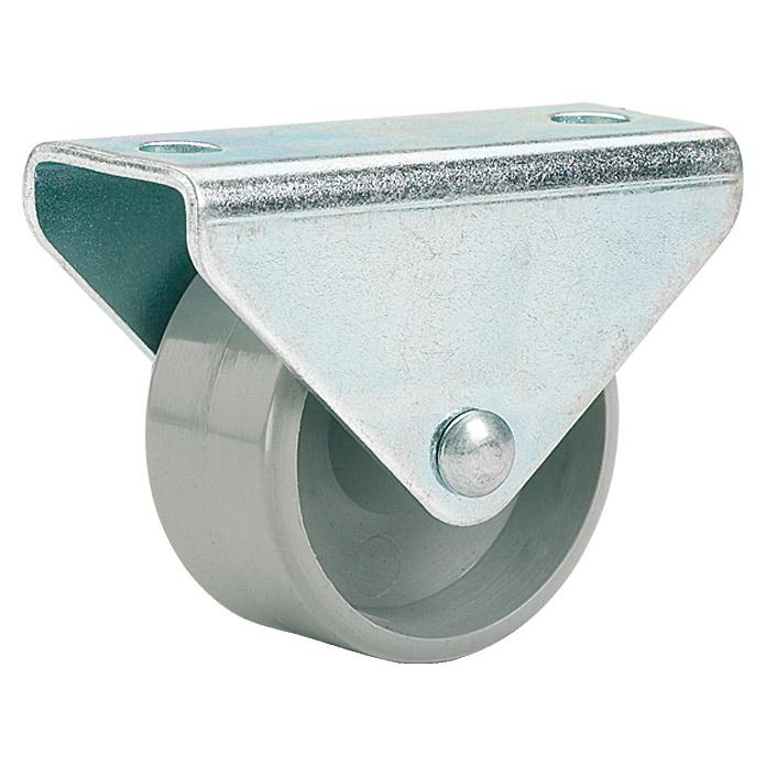 STABILIT Roulette de meuble capacité de charge 40 kg