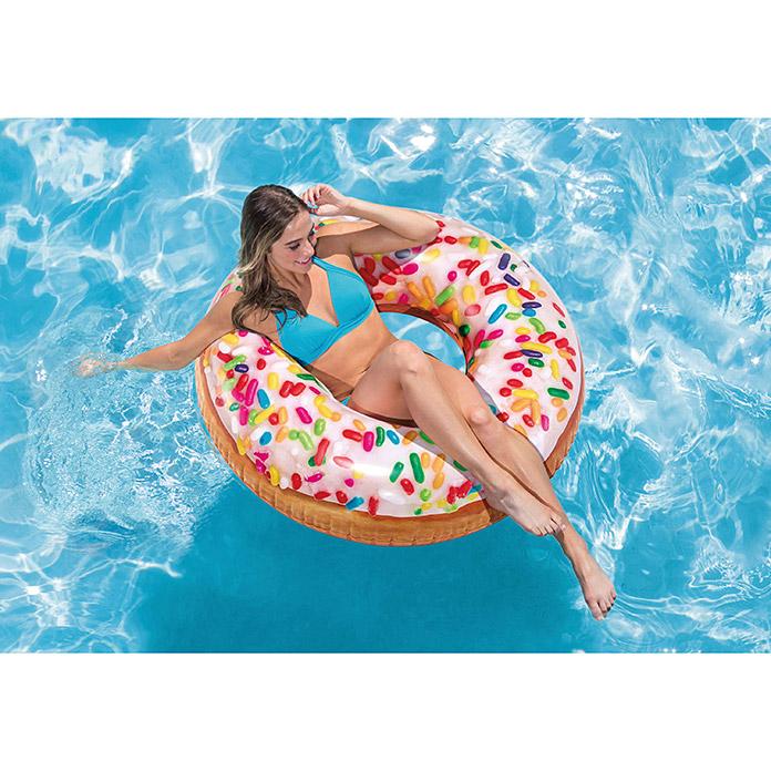 INTEX aufblasbarer Donut