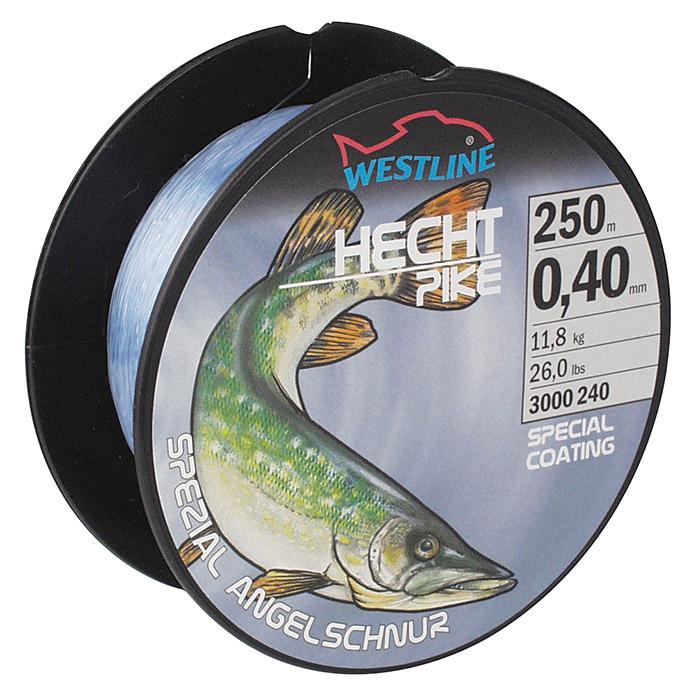 Westline Zielfischschnur Hecht 0.35 mm