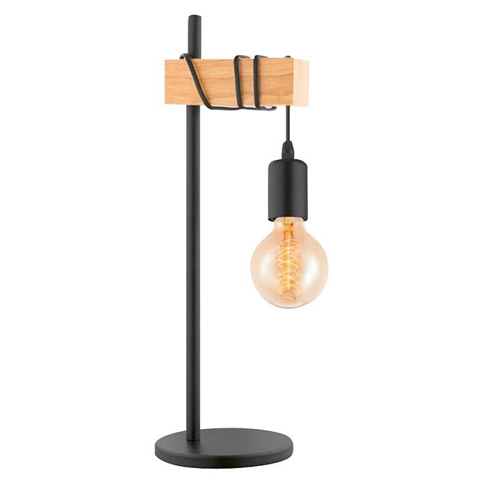 EGLO Tischlampe Townshend