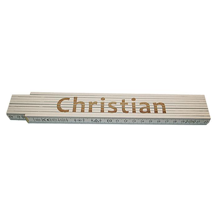Meter Christian