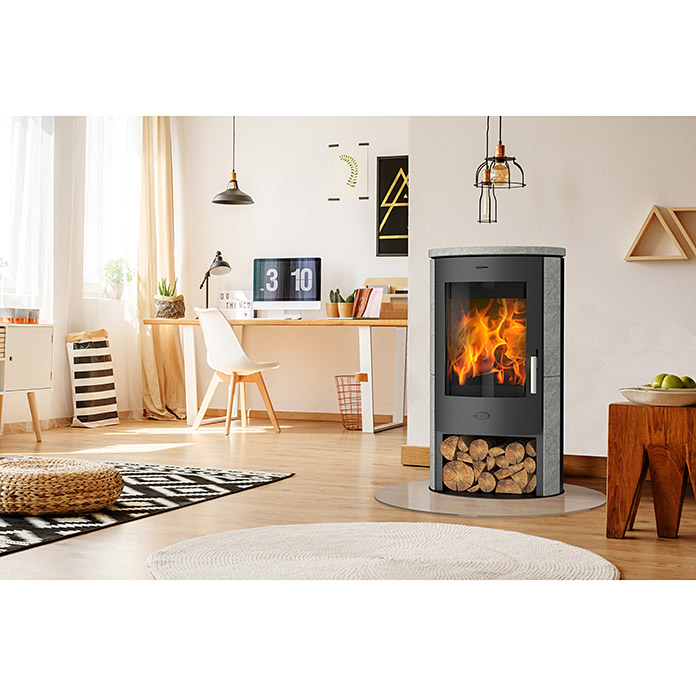 Fireplace Kaminofen Trend