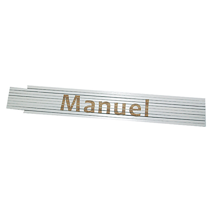 Meter Manuel