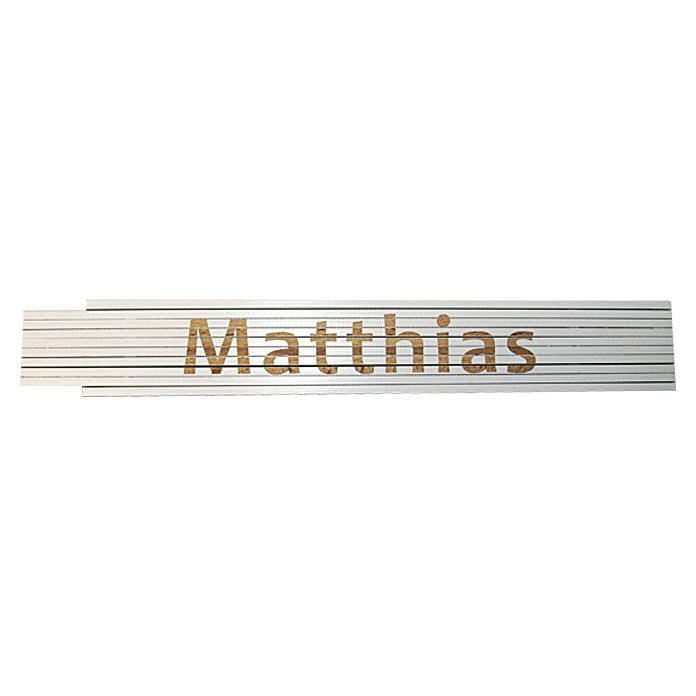 Meter Matthias
