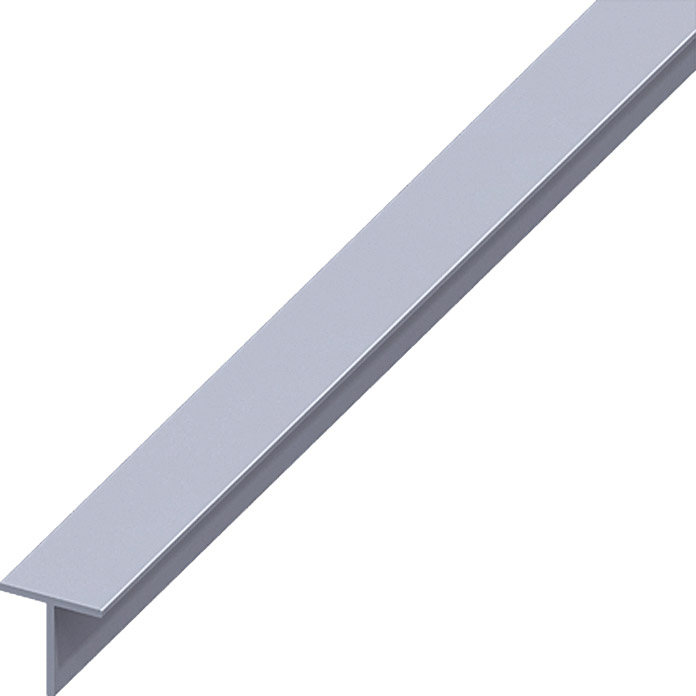 Kantoflex Quadrat-T-Profil