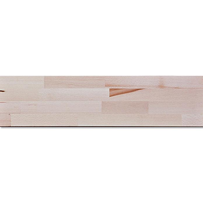 Leimholzplatte Buche 800 X 400 Mm Bei Bauhaus Kaufen