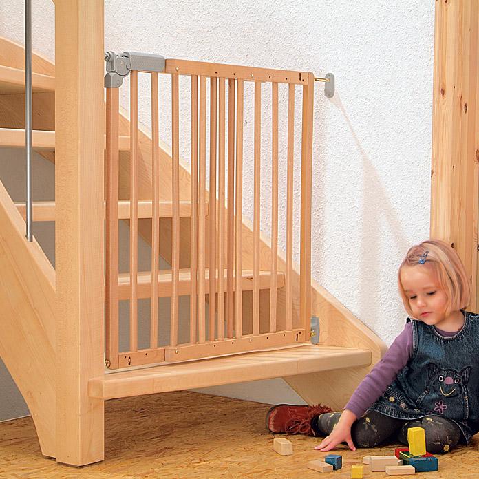 Star Stairs Sicherheitsgitter Pia
